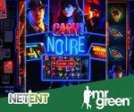 NetEnt Cash Noire Slot
