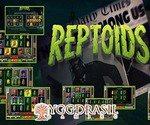 New Reptoids Slot Yggdrasil Casinos