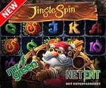 Jingle Spins Slot Mr Green Casino