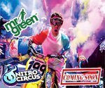 Nitro Circus Slot Coming Soon to Mr Green Casino