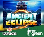 Yggdrasil Gaming Ancient Eclipse Slot