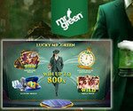 Mr Green Casino Lucky Mr Green Slot