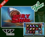 Mr Green Casino New Wazdan Hungry Shark Slot