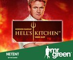 NetEnt Gordon Ramsay Hell's Kitchen Slot