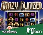 Yggdrasil Gaming Krazy Klimber Slot